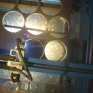 Оборудование   резки металла в Степногорске.