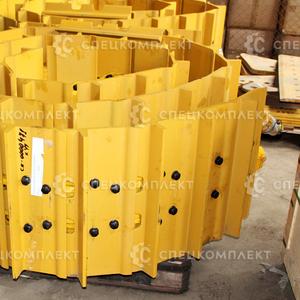 Гусеница в сборе 49L 3G 600 мм СК-35581 для Hyundai R210LC-9