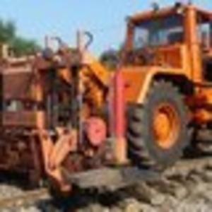 УПМ-1 универсальная путевая машина