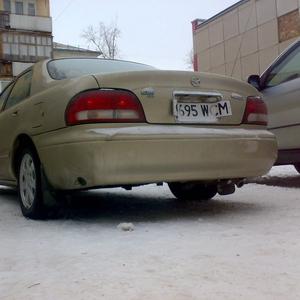 мазда 626