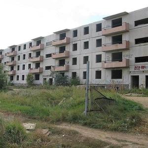 Продам неоконченное строительство многоквартирного жилого дома