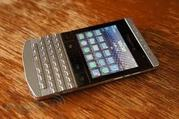 BlackBerry Porsche Design P9531 CDMA сотовый телефон